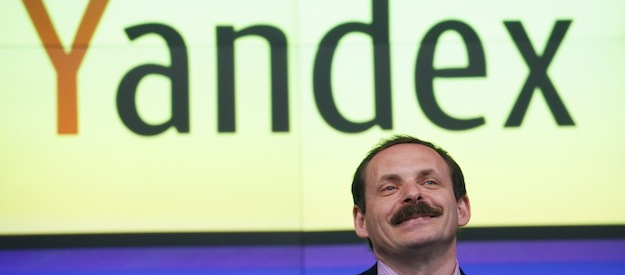 Why Russia's government cares about Yandex so much