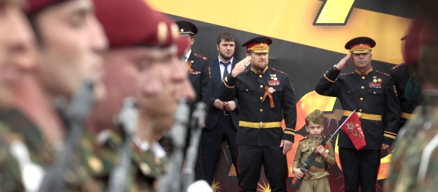 How Chechnya is driving a wedge between Russia and the West