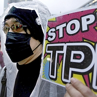 Why the TPP free trade pact does not make sense for Russia