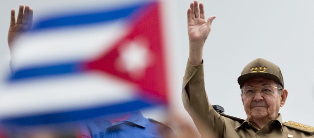 Cuba overshadows Russia in attracting new allies