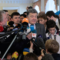 The good, the bad and the ugly: Three scenarios for Ukraine