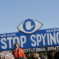 NSA eavesdropping: Watergate goes global?