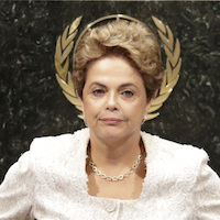 How the impeachment of Brazil's president would impact Russia