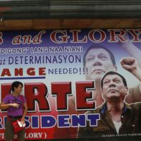What a new president in the Philippines means for Russia