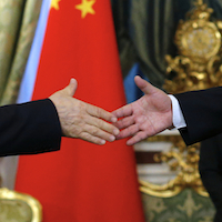 What to expect from Putin's visit to China?