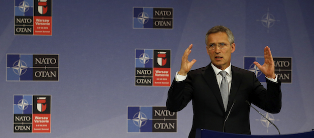 Re-thinking confrontation between NATO and Russia