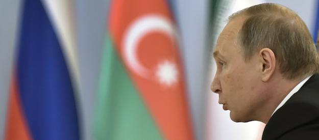 Russia searches for pragmatic solutions in the Caucasus
