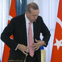 Erdogan's visit to Russia is not a challenge to the West