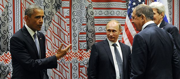 Obama-Putin meeting and why EU refugee crisis matters for Russia