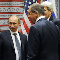 Russia, the United States and the Syrian peace process: What's next?