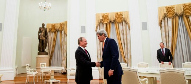 Kerry's visit to Moscow: Game-changer or just a game?