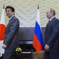 Japan-Russia relations and the need for a reality check