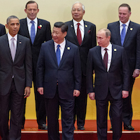 Do Russia and China really represent a threat to the world order?
