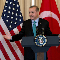 The implications of the Turkey factor for US-Russia relations