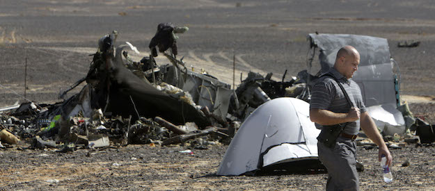 Russian plane crash in Egypt: Terror in the sky and its impact on Kremlin