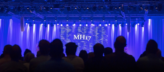 The MH17 tragedy has become a geopolitical game