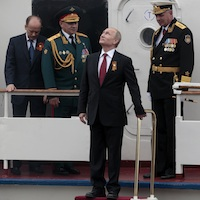 Inside the power struggle within the Russian elite