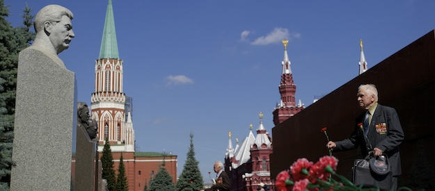 Understanding the context of the Kremlin's post-Crimean ideology
