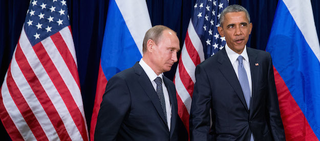 What Obama and Putin should know about each other