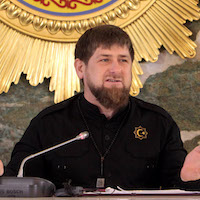 Why Kadyrov poses a threat to the Kremlin