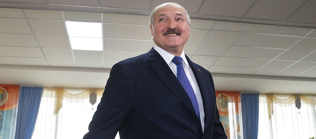 Will Lukashenko's reelection lead to changes in Moscow-Minsk alliance?