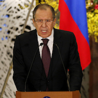 Making sense of Russian Foreign Minister Lavrov's visit to Japan