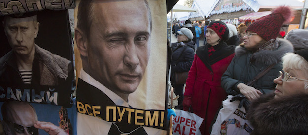 What Moscow's top liberal radio station thinks of Putin's Russia