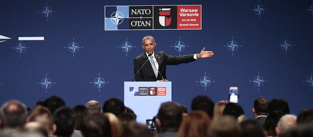 The downward spiral in the Russia-NATO relationship