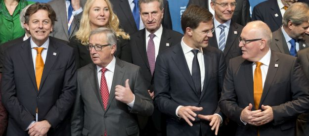 Dutch presidency of the EU: Problem or opportunity for Russia?