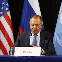 In search of a new agenda for US-Russia relations
