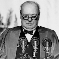 Churchill's famous Fulton speech, 70 years later