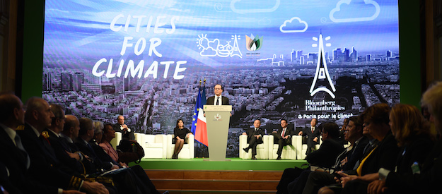 Russia joins other nations in a historic climate change agreement
