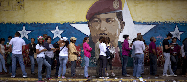 After Venezuela's parliamentary elections, its ties with Russia at risk
