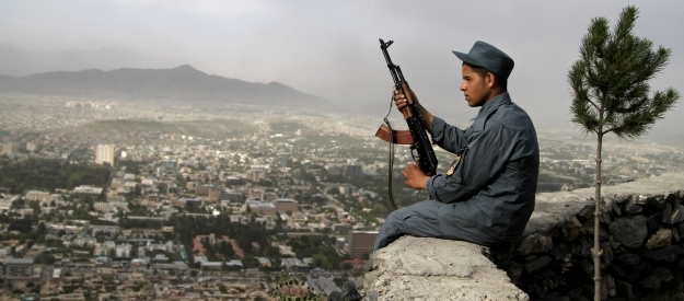 Afghan endgame: Is a stable Afghanistan possible?