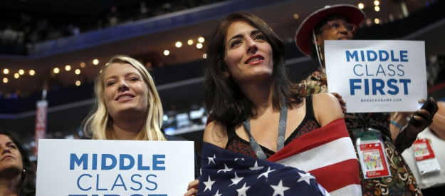 Can the global middle class effect change?