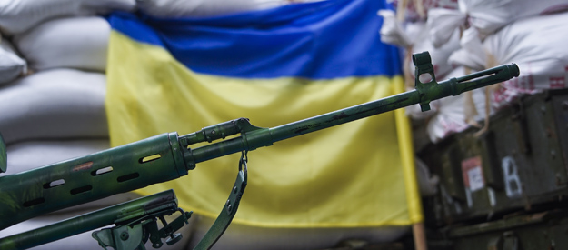 The complexities of arming Ukraine with lethal weapons