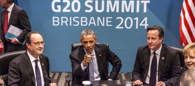 What the G20 Summit means for Russia and Ukraine