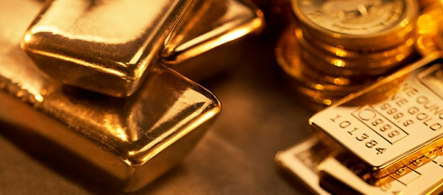 Russia overtakes China to become world's No. 6 in gold reserves