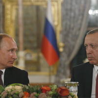Russia and Turkey, still divided on the future of Syria