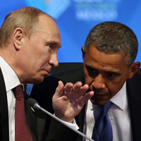 Putin-Obama talks: Six biggest issues on the agenda