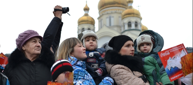 Russia's population crisis still not over
