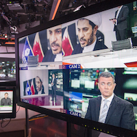 'Media hostility' is the latest buzzword in Russia-West information war