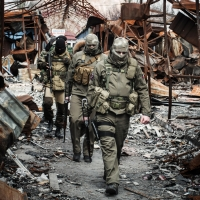 Meet pro-Kiev and pro-Russian battalions fighting in Ukraine