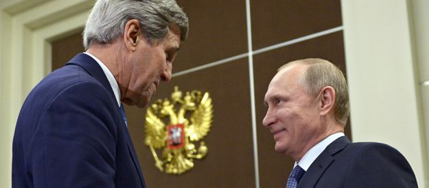 Peter Marzalik: A vision for greater US-Russian cooperation in 2015
