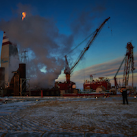 How Western energy sanctions on Russia have backfired