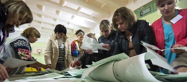 Russian media comments on Duma 'dress rehearsal' elections