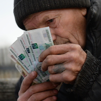 Why the Russian economic crisis is far from over