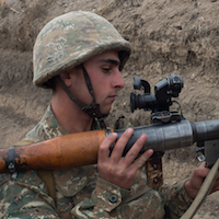 Moscow needs to consider new alternatives in Nagorno-Karabakh