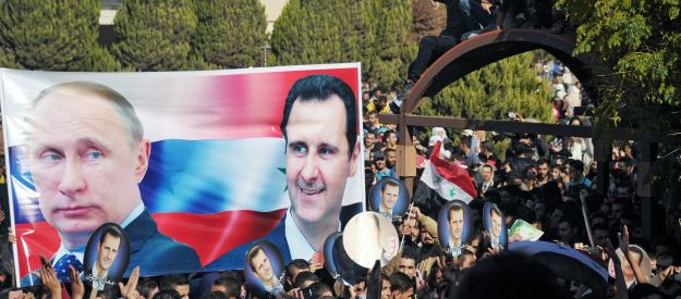 Will Russia sacrifice Assad as part of its Syrian endgame?