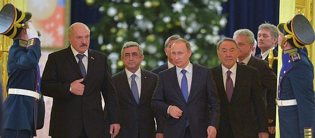 How to cure the woes of the Eurasian Economic Union